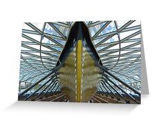 The Cutty Sark Greeting Card