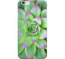 The Longest Bloom iPhone Case/Skin