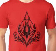 Blood Elf Crest Unisex T-Shirt