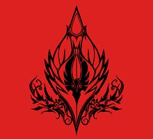 Blood Elf Crest Unisex T-Shirt