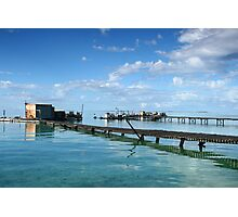 Big Rat Island Photographic Print