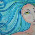 Ariadne Sea Princess by Jodster66