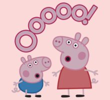Peppa Pig Ooooo! by Sadness