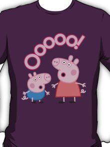 Peppa Pig Ooooo! T-Shirt