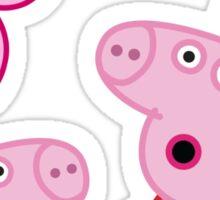 Peppa Pig Ooooo! Sticker