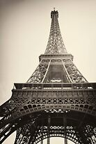 Eiffel Tower, Paris by gianliguori