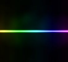 Colorful line background by gianliguori