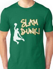 Slam Dunk Unisex T-Shirt