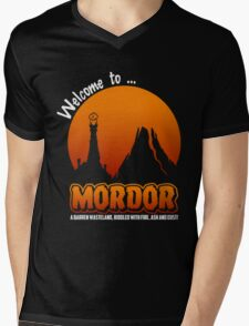 Visit to Mordor T-Shirt