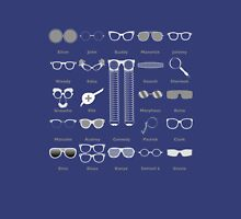 Specs Appeal Inverted Unisex T-Shirt