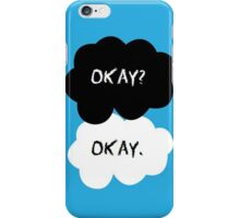 The Fault in Our Stars case iPhone Case/Skin