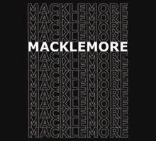 macklemore by Julia Kolos
