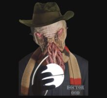Doctor Ood! (with name) by Marjuned