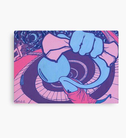 ADD Canvas Print