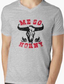 me so horny Mens V-Neck T-Shirt