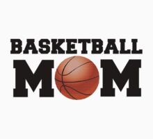 Basketball Mom by shakeoutfitters