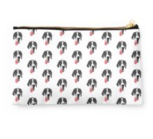 Great Dane Puppy Dog Studio Pouch