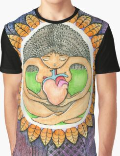 Heart of Mine Graphic T-Shirt
