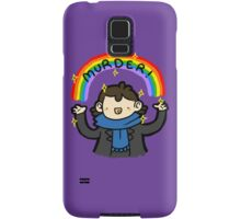 ~MURDER~ Samsung Galaxy Case/Skin