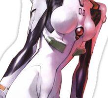 Ayanami Rei Sticker