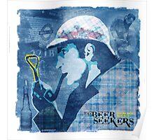 Sherlock Holmes: The Seeker Poster