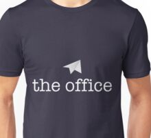 The Office - Plain Unisex T-Shirt