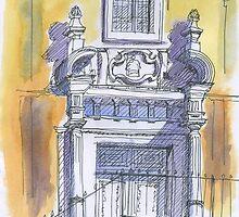 portico igreja de carnaxide by terezadelpilar~ art & architecture
