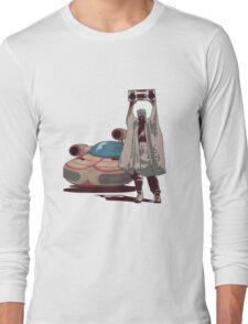 Tusken Serenade Long Sleeve T-Shirt