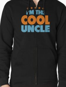 I'm The Cool Uncle T-Shirt