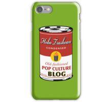 Hobo Stew iPhone iPhone Case/Skin