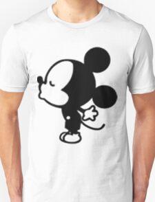 Couple design: Mickey T-Shirt