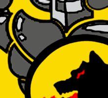VS-27 Grim Watchdogs Sticker