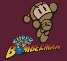 Super Bomberman by Coldtrada