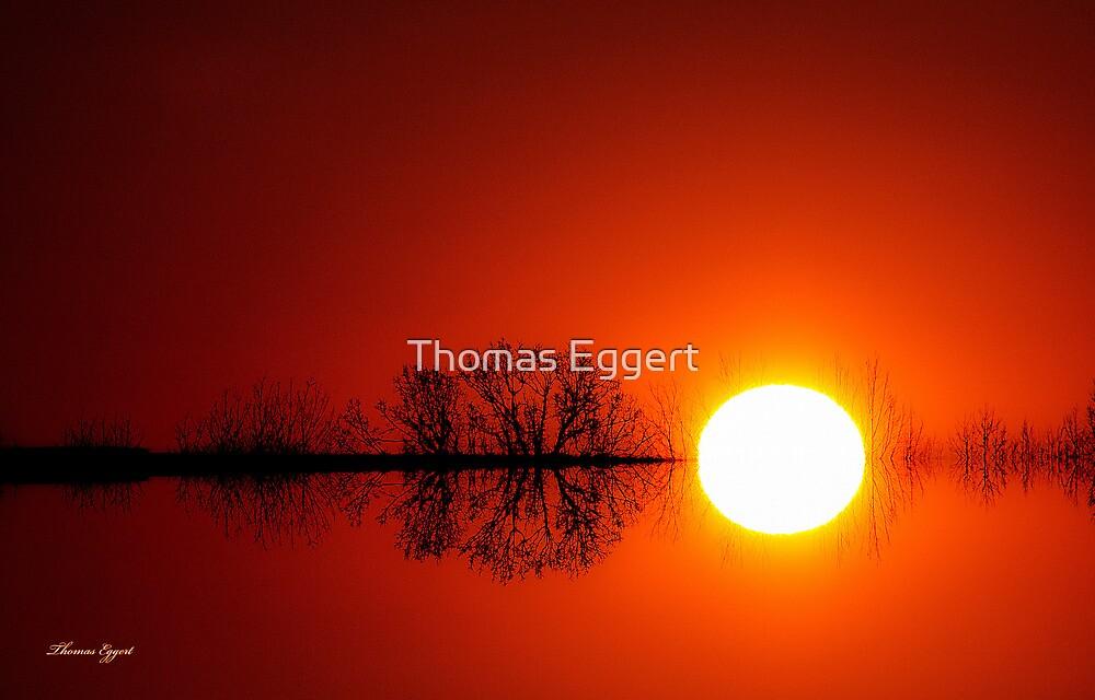 Magic in the Air by Thomas Eggert