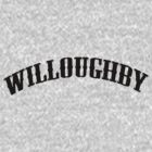 Willoughby  by DanDav