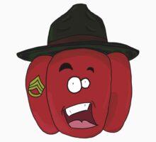 Sgt. Pepper One Piece - Short Sleeve