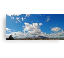 ©HCS The Clouds And Shadows Canvas Print
