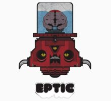 Never Say Die Eptic by NoxBy