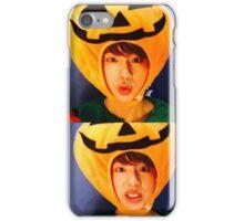 Jin | Pumpkin | BTS iPhone Case/Skin