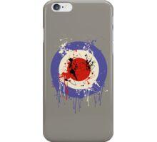 Mod Drip Splatter iPhone Case/Skin