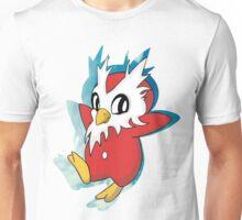 DeliBird Unisex T-Shirt