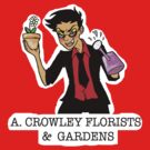 A. Crowley, Florists & Gardens by pagalini