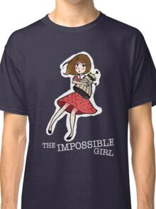 the impossible girl Classic T-Shirt