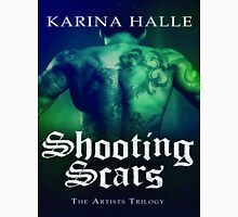 Shooting Scars Cover T-Shirt