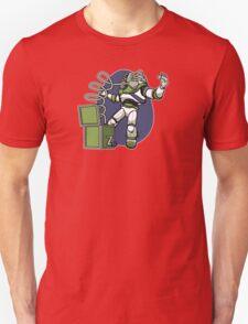 Hug in a Box! Unisex T-Shirt