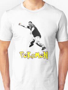 Poke-Protester T-Shirt
