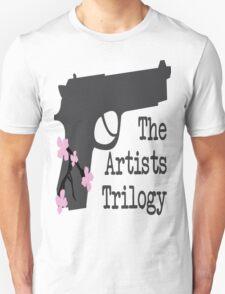 The Artists Trilogy Logo T-Shirt