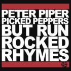 Run Rocked Rhymes by Mistakatt