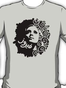 Fairuz T-Shirt