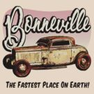 Bonneville - Fastest Place on Earth by KlassicKarTeez